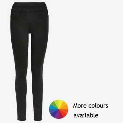 Ladies Next SCULPT High Waist Pull On Jeggings Sizes 6 - 16