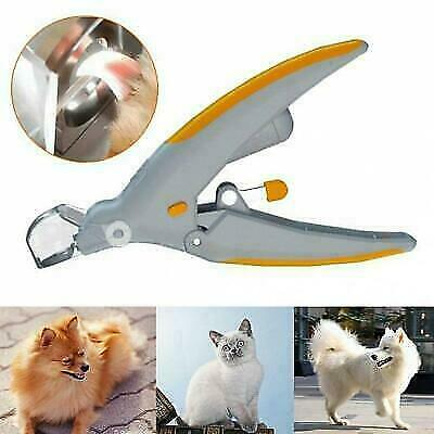 Pet Pro Professional Dog Nail Clippers Led