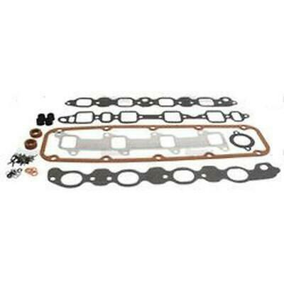 FORD Head Service Gasket Set 5000 5500 5550 555C 5600 5610 5900 650 6500 Tractor
