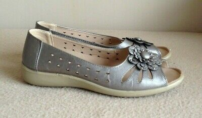Dr Lightfoot Womens Shoes Sandals Size UK 6