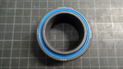Unsealed 20mm Bore SKF GE 20 ES Spherical Plain Bearing 35mm OD 16mm Inner Ring Width 12mm Outer Ring Width