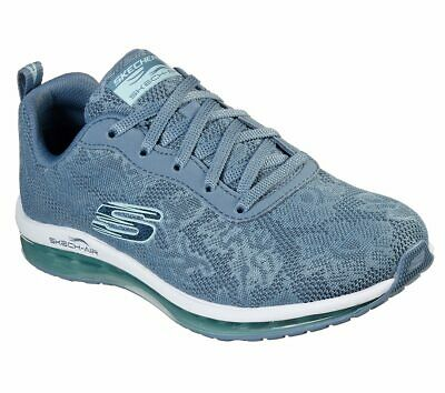 SKECHERS SKECH AIR ELEMENT Walkout Trainers With Memory
