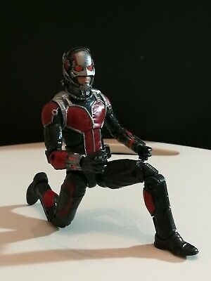 """ANT-MAN 6/"""" INCH ca.16 cm FIGURE HASBRO MARVEL LEGENDS ANT-MAN AND THE WASP"""