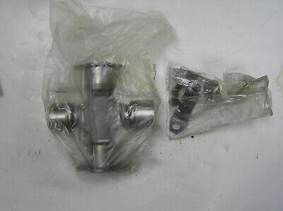 "MERITOR R675X UNIVERSAL JOINT with STRAP KIT ""NEW"""