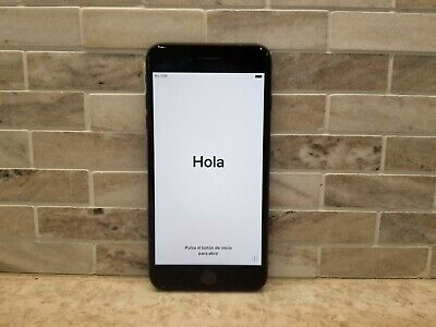 Apple Iphone 8 plus 64GB 256GB A1897 (GSM) Unlocked