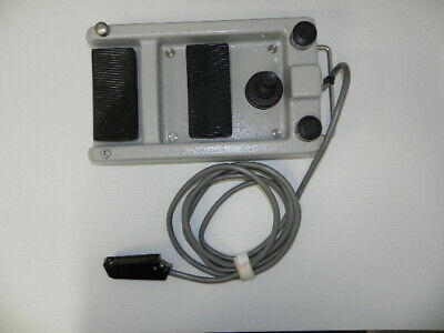 Zeiss Foot Pedal