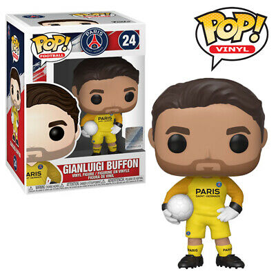 FUNKO,POP,neuf,football,PSG,paris,GIANLUIGI BUFFON,24