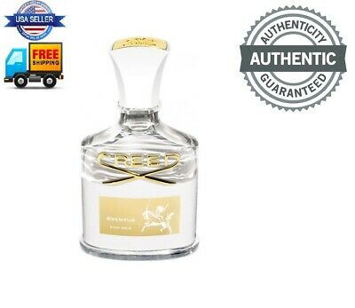 Aventus For Her Creed Women Edp Sample Decant Spray Atomizer Deluxe Travel New