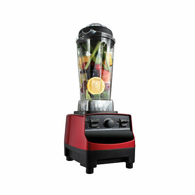 Benchstar Commercial 2L Analogue Blender With Speed Control Upto 28,000RPM Bar