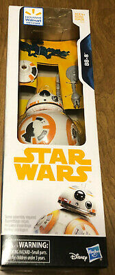 STAR WARS BB-8 Action Figure The Force Awakens -- Star Wars BB-8 -- NEW IN BOX