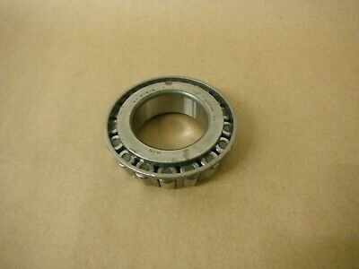 385 NTN Tapered Roller Bearing Cone FACTORY NEW 2.1654 in ID x 0.864 in W