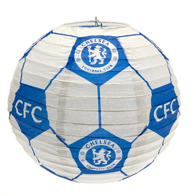 Chelsea FC Paper Light Shade | OFFICIAL