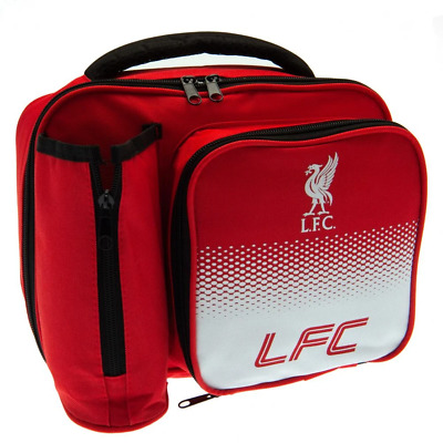 Liverpool FC Fade Lunch Bag | OFFICIAL