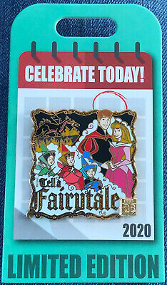 Disney Parks 2016 Duets Peter Pan Captain Hook Limited Edition Pin 3000