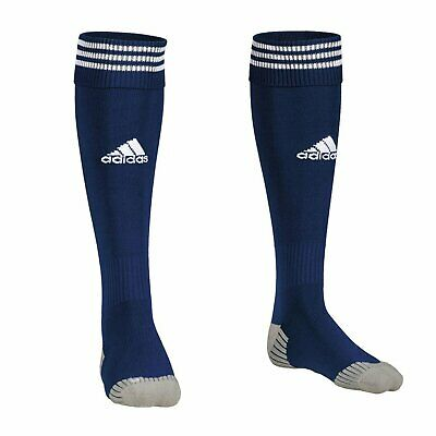 Adidas Adisock Football Navy Mens Socks uk10.5 - uk12