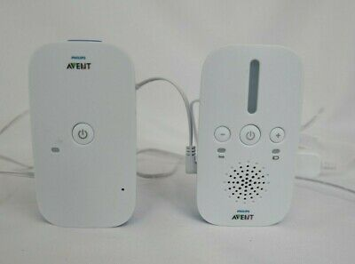 PHILIPS AVENT baby monitor SCD501 Blue MT