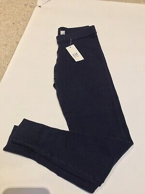 Gap Navy Blue Trousers - Sz 6 - 7 Years - BNWT