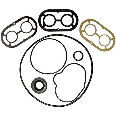 Power Steering Pump Seal Kit for Massey Ferguson 65 165 175 255 285 1085 50