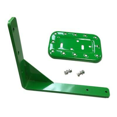 Step & Bracket Assembly fits JD T Series 40 420 430 fits John Deere 40T 420T 430