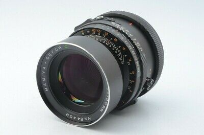 Mamiya Sekor C 180mm f/4.5 MF for RB67 Pro S SD  16362