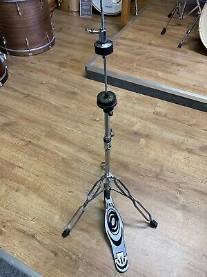Double Braced Hi Hat Cymbal Stand #281