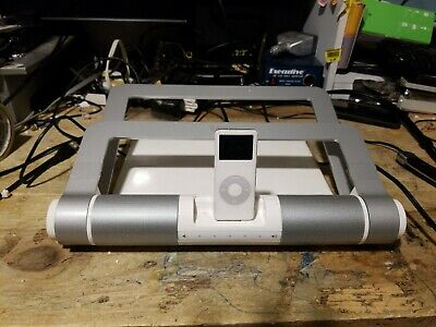 Phillips PHIL-DS3000 Lifestyle iPhone//iPod dock