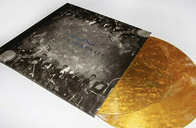 Coldplay ‎- Everyday Life 2 x LP SEALED NEW RECORD - GOLD COLORED Vinyl Album