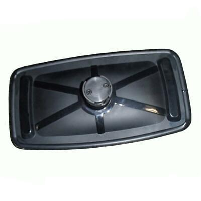 "9"" x 16"" Heavy Equipment Mirror for Front End Tractors Ford Cat Massey Ferguson"