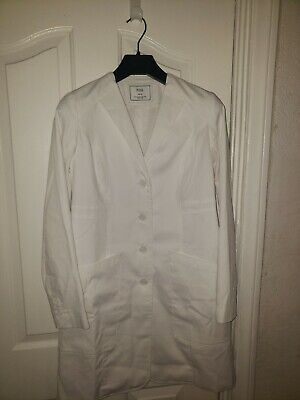 Figs Classic Lab Coat Extra Small. For women
