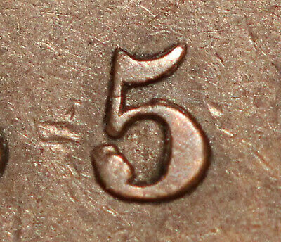 1859 Queen Victoria Large Canadian Cent With D/P 5 In Date Haxby PC59-180 52+J11