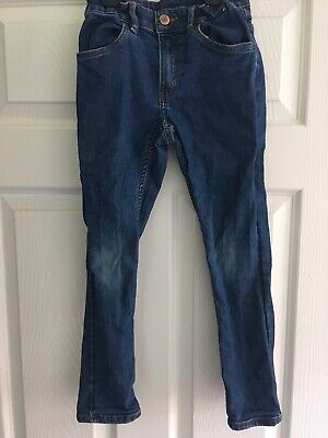 H&M Boys Skinny Fit Jeans Age 6-7