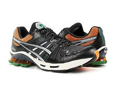 ASICS GEL KINSEI OG Graphite Grey Black Mens Running
