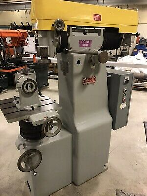 Oliver Of Adrian Ace 300Hd Tool And Cutter Grinder