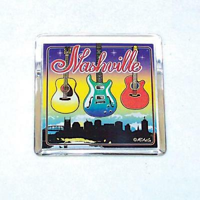 Nashville (12) Guitars Key Rings  As Favors For Your Gift Bags A Take Home Gift