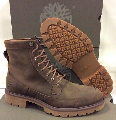 TIMBERLAND 6 INCH Premium Mens Boots Size UK 8 EUR 42 EUR