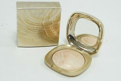8,5g Kiko Milano Ocean Feel Highlighter 01 Golden Vibes Make-Up Schminke Damen