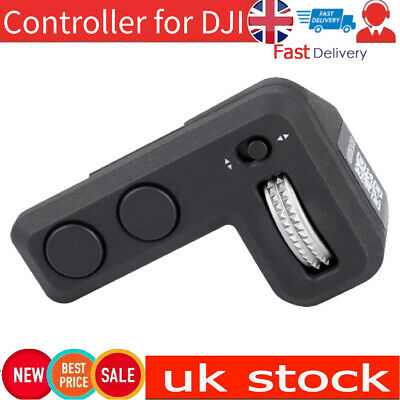 For DJI Osmo Pocket Controller Wheel Hanheld Precise Gimbal Control Device Set