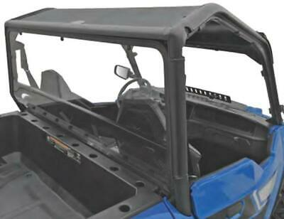 Spike UTV Rear Windshield Tinted Dust Panel Yamaha YXZ 1000 77-1400-R-T