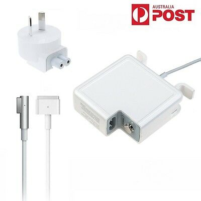 "AC 85W Power Adapter charger Magsafe1 2 for Apple MacBook Pro 15 17"" A1343 A1286"