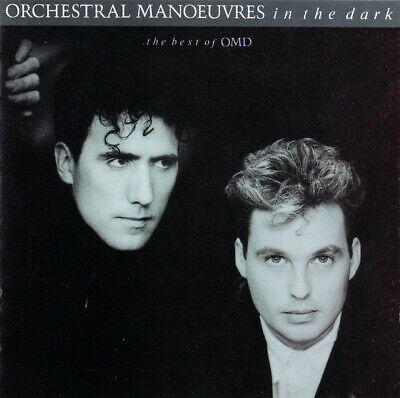 Orchestral Manoeuvres In The Dark - The Best Of OMD (CD, Comp)