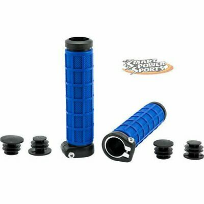 FLY RACING LOCK ON ATV WATERCRAFT MOUNTAIN BIKE GRIPS