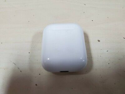 Genuine Apple AirPods 1st Generation OEM AirPod Charging Case Only Ships Fast!