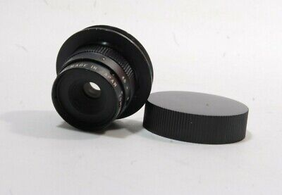 Tominon 35mm f4.5 Lens for Polaroid MP-4~Made in Japan