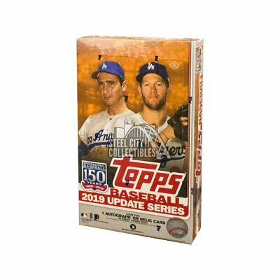 2019 Topps Update Series RC Rookie Cards  *PICK A PLAYER*