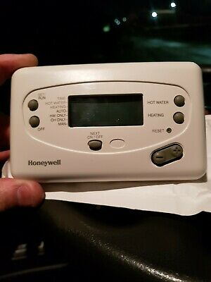 Honeywell T8617a1001 24 Hour Room Unit Smartfit programmer thermostat