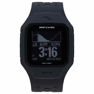 Rip Curl Search Gps Series 2 Homme Montre - Black Une Taille