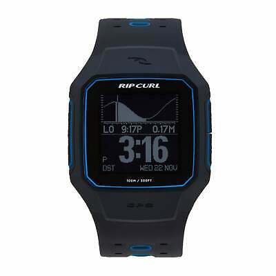 Rip Curl Search Gps Series 2 Homme Montre - Blue Une Taille