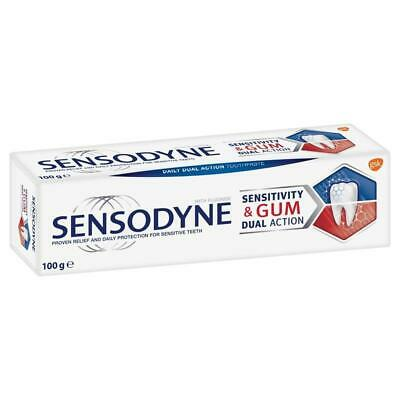 Sensodyne Toothpaste Sensitivity & Gum Care 100g