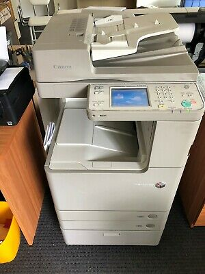 Canon C2030 Photocopier, prints, faxes, emails