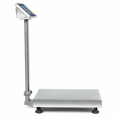 Durable 660-Pounds Digital Floor Folding Scale Weight Platform Scale